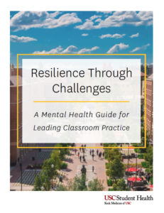 Resilience Through Challenges CoverArt
